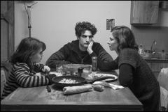 La Jalousie, Philippe Garrel, Festival international du film de La Roche-sur-Yon