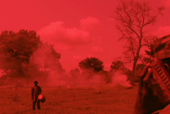 La bataille de Tabato, Festival international du film de La Roche-sur-Yon