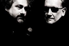 Benoît Delépine et Gustave Kervern ©Richard Dumas