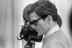 Porcile, Porcherie, Pasolini, Festival international du film de La Roche-sur-Yon